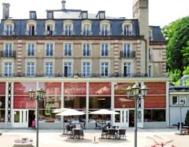 L'Orangerie, Plombières-les-Bains
