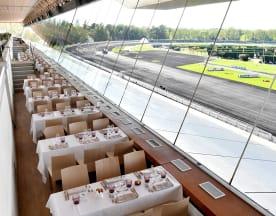 Restaurants Panoramiques de l'Hippodrome de Vincennes, Paris