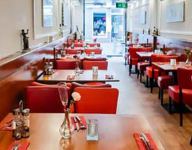 Picchino Italiaans Argentijns Restaurant, Amsterdam