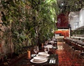 Xuva Culinaria, Mexico City