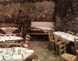 La Loggetta del Tartufo, Segni