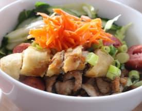 Original Saigon Restaurant, Toowoomba City (QLD)