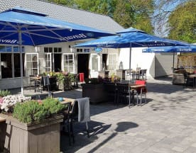 Eet & Café Onder de Pannen, Doorn