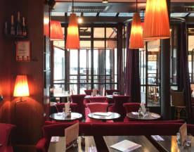 La Place Café, Paris