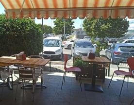 Antony's Pizza Point, Viterbo