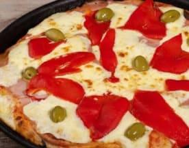 Pizzeria Las Palmas, Lanús Oeste