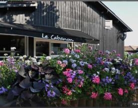 Le Cabanon, Lanton