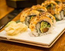 Kinyoubi Japanese - Sushi & Izakaya Bar, Fitzroy (VIC)
