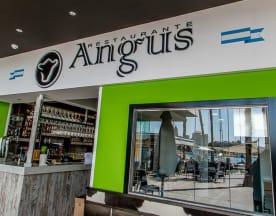 ANGUS Muelle Uno, Málaga
