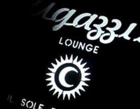 Agazzi's Lounge Cafè, Lovere