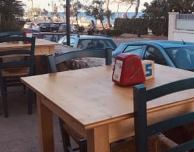 Piazza di spagna Cafe, Monopoli
