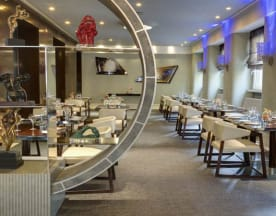 Blue Lounge By Melia', Genova