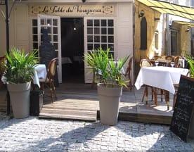 La Table du Vaugueux, Caen