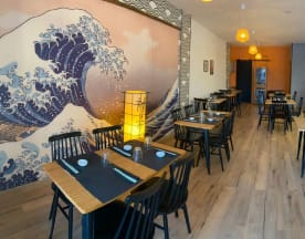 Japa 2Go - Sushi & Grill, Empuriabrava