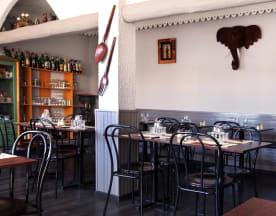 A la Bonne Fourchette, Sète