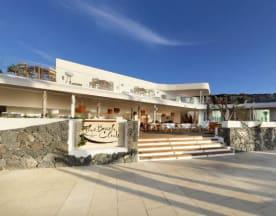 The Beach Club at Hard Rock Hotel Tenerife, Costa Adeje