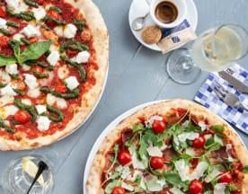 De Pizzabakkers Hilversum, Hilversum