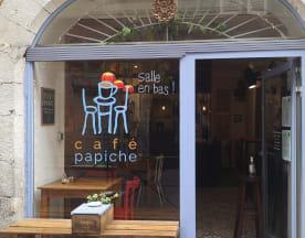 Café Papiche, Toulouse