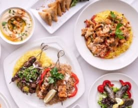 Maroush Lebanese Restaurant, Eltham (VIC)