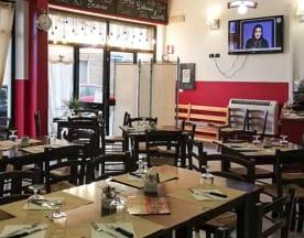 Pizzeria Crisma, Alghero