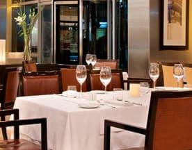 Restaurant El Faro (Hotel Hilton Buenos Aires), Buenos Aires