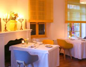 Cuisine Hotel Spa Frédéric Carrion, Vire