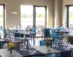 La Brasserie du Golf - Hôtel Relais de Margaux, Margaux