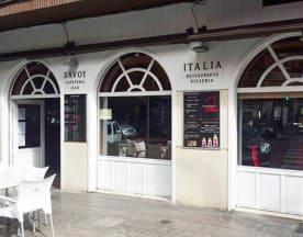 Savoy Italia, Valencia