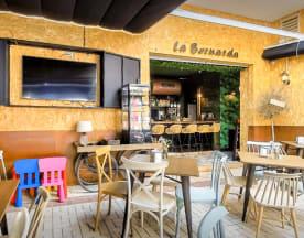 La Bernarda, Málaga