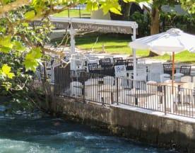 Hôtel Restaurant du Parc, Fontaine-de-Vaucluse