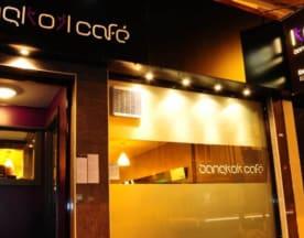 Bangkok Cafe, Cardiff