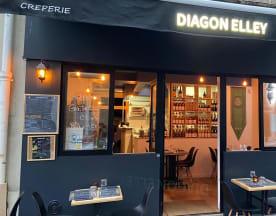 Diagon Elley, Levallois-Perret