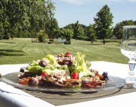 L'Etiquette - Le Restaurant du Golf de Limère, Ardon