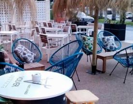 Masmar casual bar, Alicante