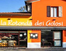La Rotonda dei Golosi, Reggio Emilia