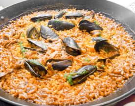 Tarin's, Valencia