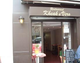 Kheak & Véro, Paris