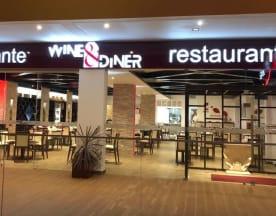 Vau Wine & Diner, Portimão