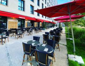 L'Initiale Café, Boulogne-Billancourt