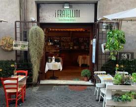 Hostaria I Fratellini, Roma