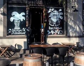 Bodega Cervecera, CABA
