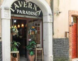 Taverna Paradiso, Benevento