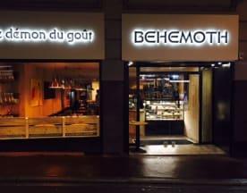 Behemoth, Metz