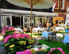 Restaurant Take Thai, Amsterdam