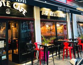Coyote Café, Rouen