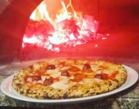 Bla bla pizzeria, Crispiano