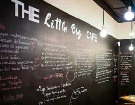 The Little Big Café, Madrid