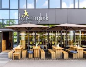 Hans im HANS IM GLÜCK Burgergrill & Bar - München LEO250, München
