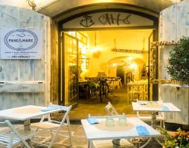 Pane & Mare, Salerno