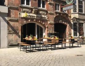 HANS IM GLÜCK Burgergrill & Bar - Oldenburg LANGE STRASSE, Oldenburg